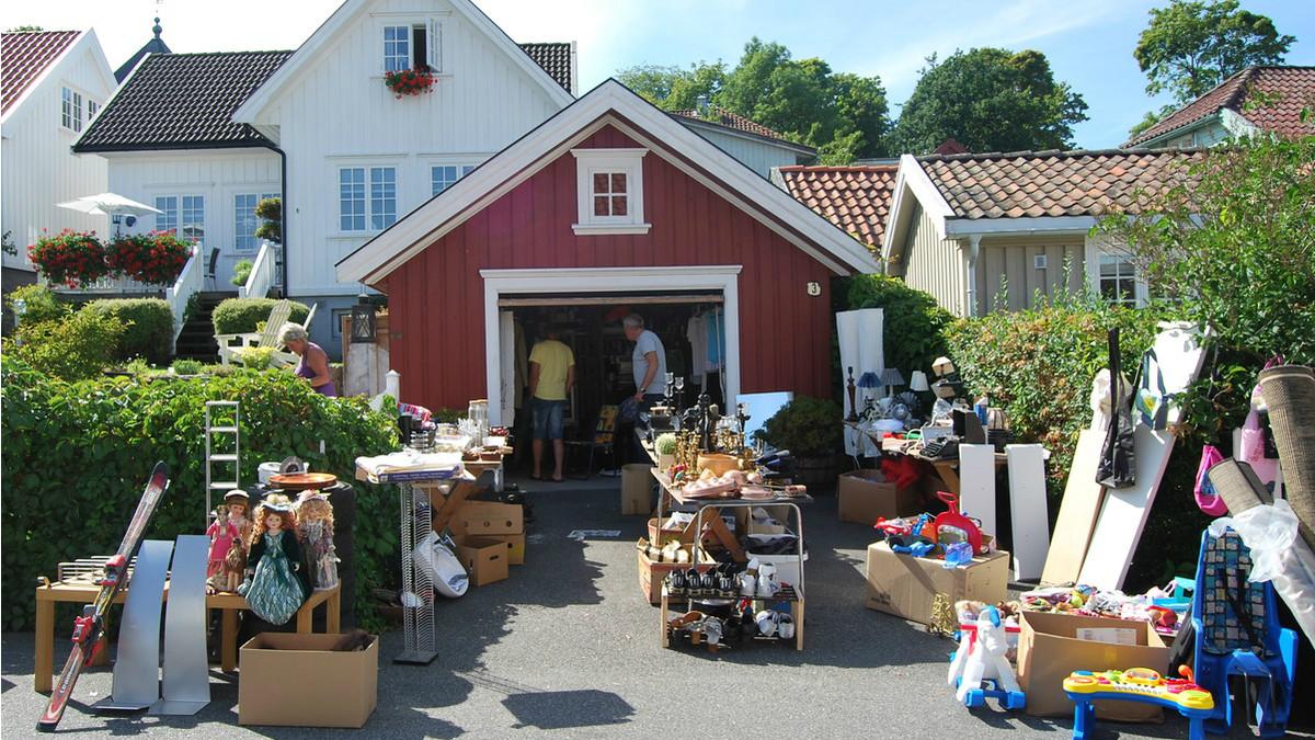 garasjesalg sarpsborg 2017